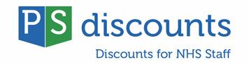 NHS Discounts & Cashback